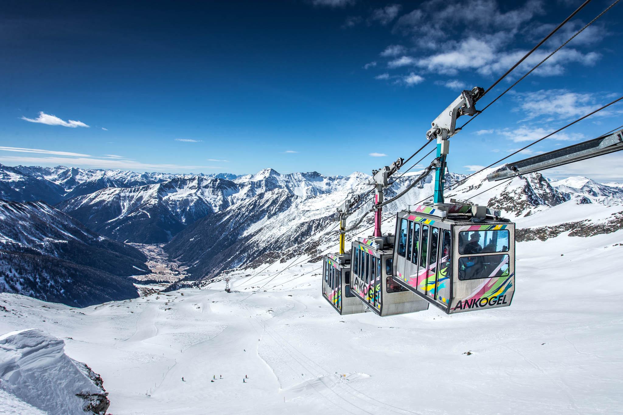 Ankogel Tatry Mountain Resorts A S